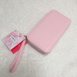 🌵2/$10: light pink wristlet
